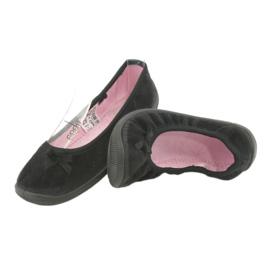 Dětská obuv Befado 980X070 černá 4