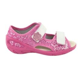 Dětské boty Befado pu 065X138 1