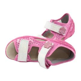 Dětské boty Befado pu 065X138 6