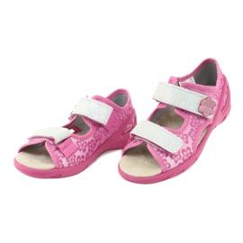 Dětské boty Befado pu 065X138 4
