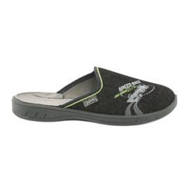 Barevné dětské boty Befado 707Y405 2