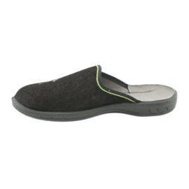 Barevné dětské boty Befado 707Y405 4