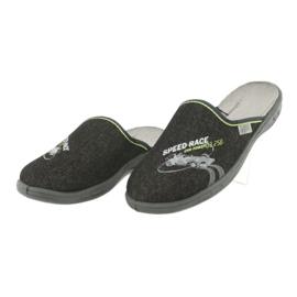 Barevné dětské boty Befado 707Y405 5