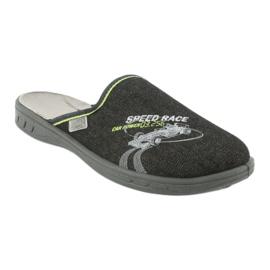 Barevné dětské boty Befado 707Y405 3