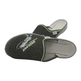 Barevné dětské boty Befado 707Y405 6