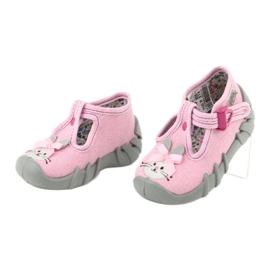 Dětská obuv Befado 110P374 3