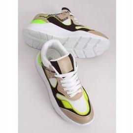Dámská sportovní obuv JD01P vícebarevný 3