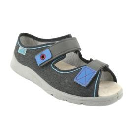 Dětská obuv Befado 869Y139 2