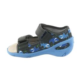 Dětské boty Befado pu 065P128 3