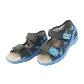 Dětské boty Befado pu 065P128 4