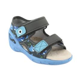 Dětské boty Befado pu 065P128 2