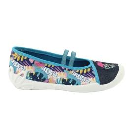 Dětská obuv Befado 116Y270 1
