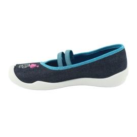 Dětská obuv Befado 116Y270 3