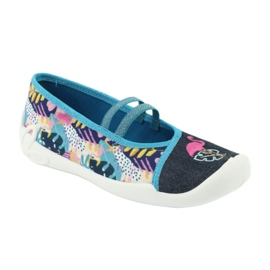 Dětská obuv Befado 116Y270 2
