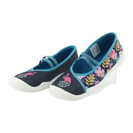 Dětská obuv Befado 116Y270 4
