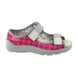 Dětská obuv Befado 869X138 1