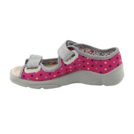 Dětská obuv Befado 869X138 2