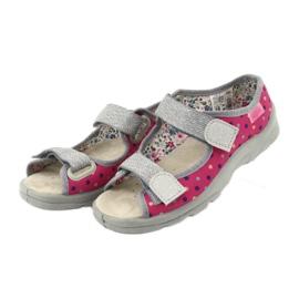 Dětská obuv Befado 869X138 3