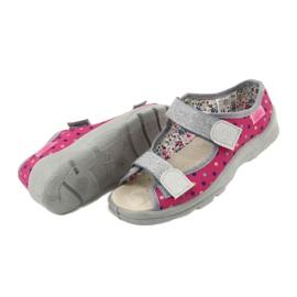 Dětská obuv Befado 869X138 4