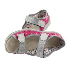 Dětská obuv Befado 869X138 5