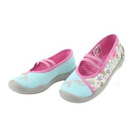 Dětská obuv Befado 116X264 3