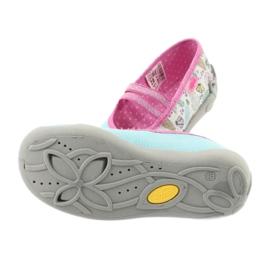 Dětská obuv Befado 116X264 4