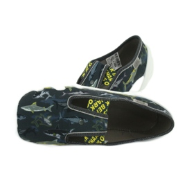 Dětská obuv Befado 290Y198 6