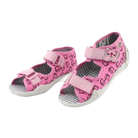 Dětská obuv Befado 242P103 3