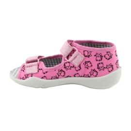 Dětská obuv Befado 242P103 2