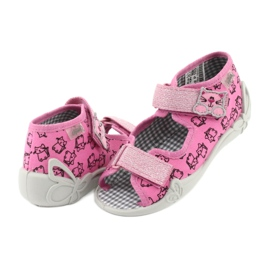 Dětská obuv Befado 242P103 4