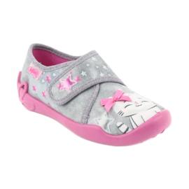 Dětská obuv Befado 122X002 2