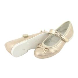 American Club Golden Ballerinas s americkým klubovým lukem GC03 / 20 zlato 4