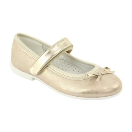 American Club Golden Ballerinas s americkým klubovým lukem GC03 / 20 zlato 1