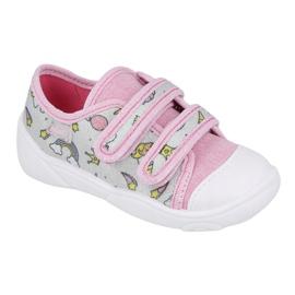 Dětská obuv Befado 907P115 1