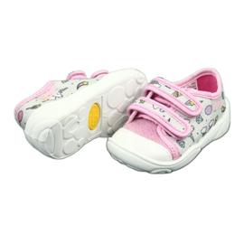 Dětská obuv Befado 907P115 4