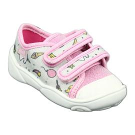 Dětská obuv Befado 907P115 2