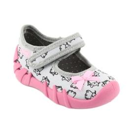 Dětská obuv Befado 109P198 2
