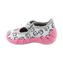 Dětská obuv Befado 109P198 3