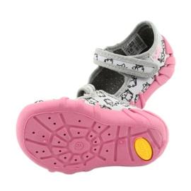 Dětská obuv Befado 109P198 6