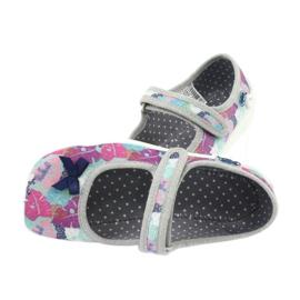 Dětská obuv Befado 114X397 6