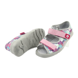 Dětská obuv Befado 969Y149 4
