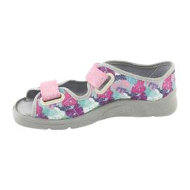 Dětská obuv Befado 969Y149 2