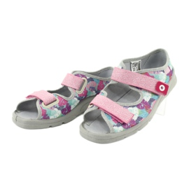 Dětská obuv Befado 969Y149 3