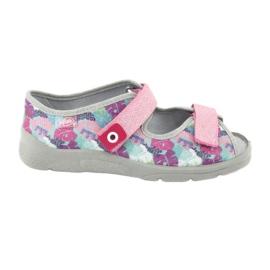 Dětská obuv Befado 969Y149 1