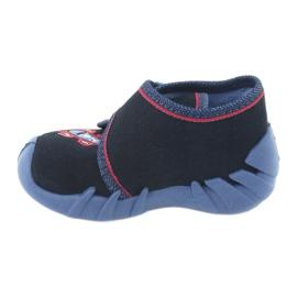 Befado dětské boty 523P011 válečné loďstvo 2