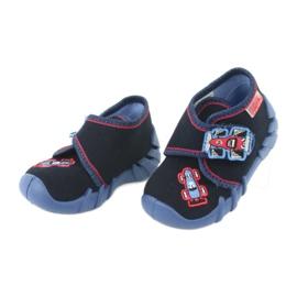 Befado dětské boty 523P011 válečné loďstvo 3