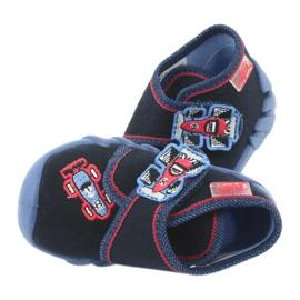 Befado dětské boty 523P011 válečné loďstvo 5
