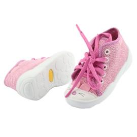 Dětská obuv Befado 218P060 růžový 5