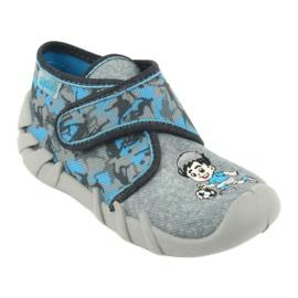 Dětská obuv Befado 523P014 2