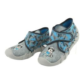 Dětská obuv Befado 523P014 4